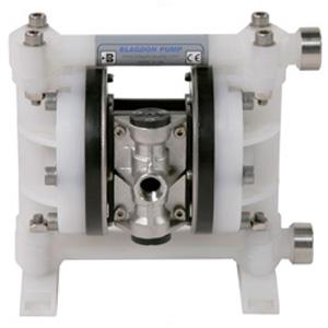 B06 Non-Metallic Pump
