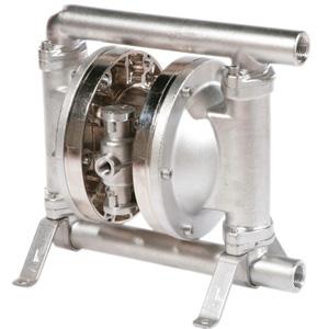 B15 Metallic FDA Pump