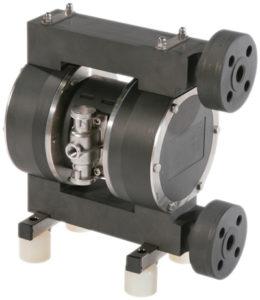 B15 PTFE Pump