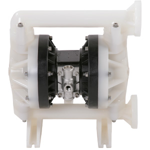 B25 Non-Metallic Pump