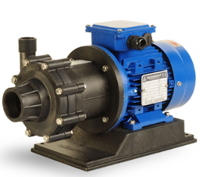 HTM PP-PVDF Pump