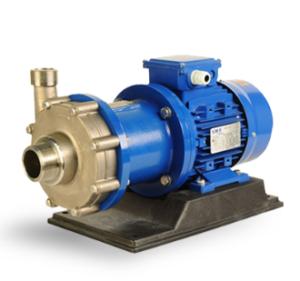 HTM SS316 Pump