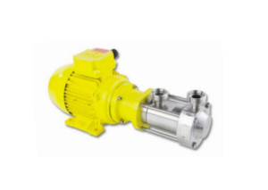 Micro C Series Pump