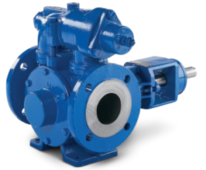 P Series Vane Pump