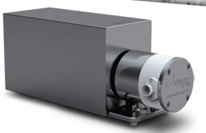QF1200SU Quaternary Pump
