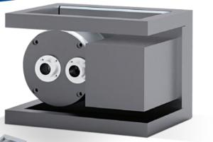 QF5050SU Quaternary Pump