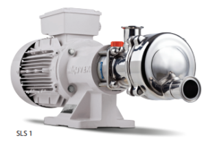 SLS Series Pump
