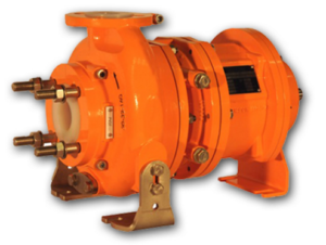 Type CM Chemical Pump