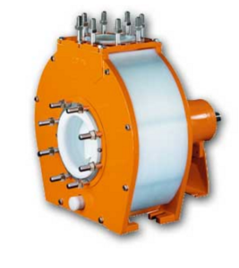 Type NP Chemical Pump