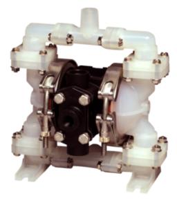 "PB1/4"" Non-metallic Pump"