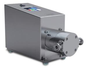 QF150S Quaternary Pump