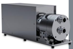QF4400S Quaternary Pump