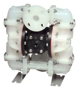 S10 Non-metallic Pump