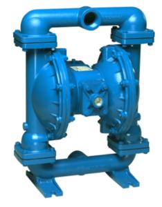 S15 Metallic Pump