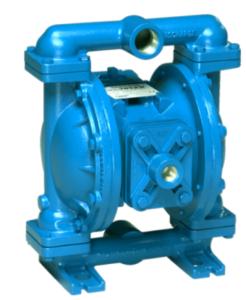 S1F Metallic Pump