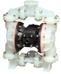 S1F Non-metallic Pump
