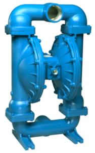 S30 Metallic Pump