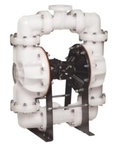 S30 Non-metallic Pump