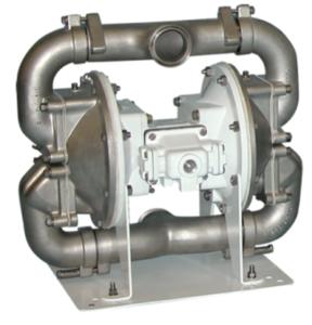 TSA2 Metallic Pump