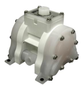 WR10 Non-metallic Pump