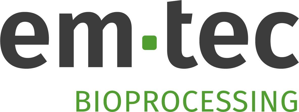 Em.Tec Bioprocessing