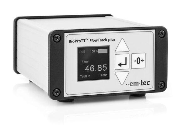 BioProTT FlowTrack Plus